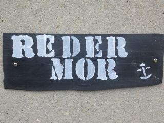 LE REDER MOR