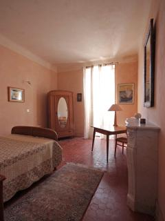 'Art Déco' room