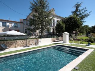 Rooms B&B, Villa Saint Marc ( 4*), Unique View Forcalquier