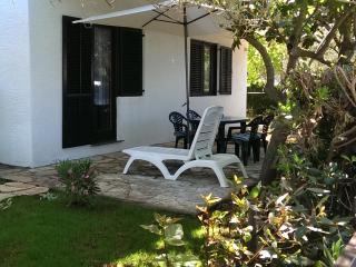 Grouhd Floor-Sea View-Olive Trees Garden- 4+1, Kozino