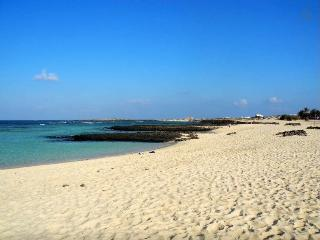 Endless Summer - Beach apartment, El Cotillo