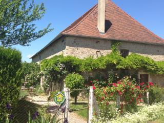 La Grange de Verseilles, gîte rural grand confort, Vichy