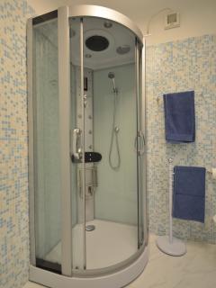 Tami Holidays  - bathroom
