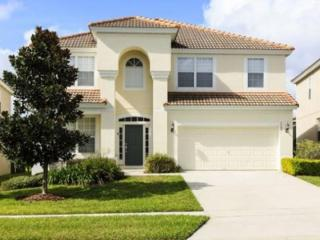 Beautiful 6 Bedroom Villa at Windsor Hills, Kissimmee