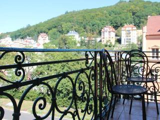 apartment Zamecka Hora, Karlovy Vary