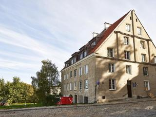 Apartment Brzozowa, Warschau