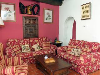 Casa rural - La Casa del Abuelo Martín
