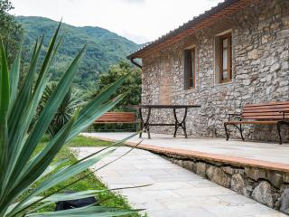 Amazing orginal country house, San Romano