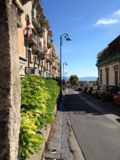 la strada panoramica
