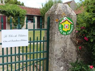 Gite proche Beauval et Chateaux de la Loire