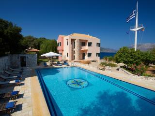 Ionian Queen Villa, Sami