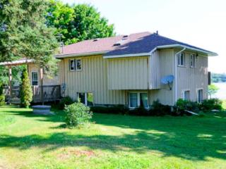 Lake Scugog Waterfront Cottage Rental w/Internet