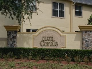 Club Cortile condo, Kissimmee
