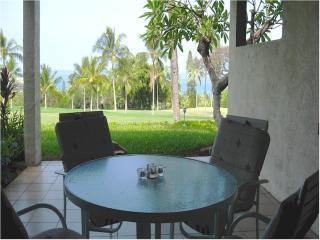 Country Club Villas  119 2/2 Ocean view