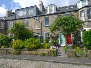 Charming colonies apartment, Edimburgo