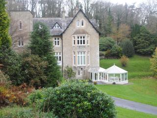Historic House In Beautiful Location nr Dartmouth