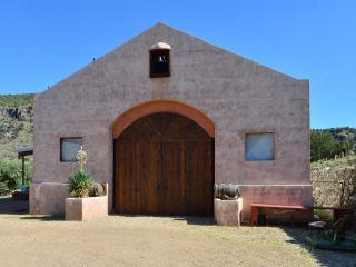 2 BR 3 B APT Historic Winery at Echo Canyon SEDONA, Cornville