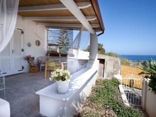 Villa SeaRose: your seaview in Lipari's old town