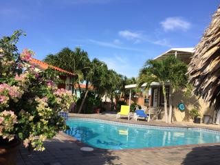 Central Caribbean resort 'LA FELICIDAD' ellis, Oranjestad