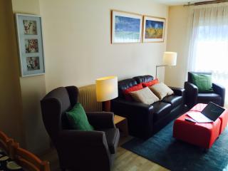 Apartamento de 85 m2 de 2 dormitorios en Puigcerdà, Puigcerda