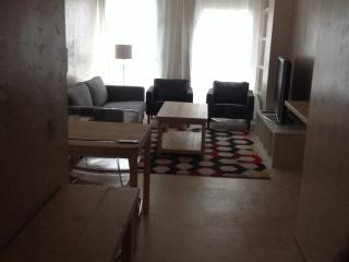 Brand NEW apartment with parking, Séville