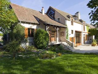 Maison de Charme à Beaune sur la route des vins