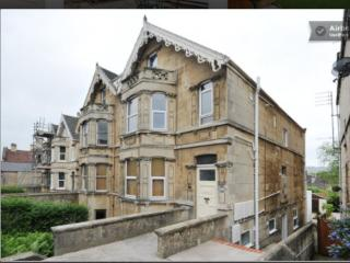 Luxury Garden flat, Bath