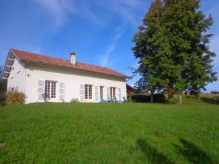 Grande maison à la campagne proche de l'océan, Saint-Martin-de-Hinx