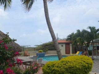 """Central Caribbean resort """"LA FELICIDAD"""" lorena, Paradera"""