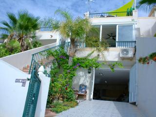 Sun,Sea & Golf 3Terrassen, 2 x Klima, Wifi, 2Bäder, Playa Flamenca