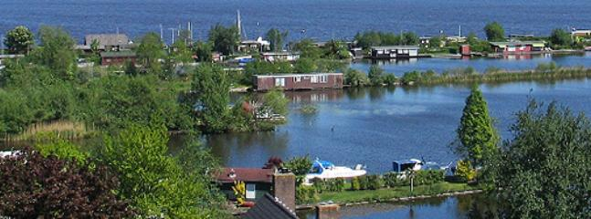 Lake Nieuwkoop
