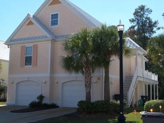 3200 SF 5BR 4.5 BATH 2 DENS 2 KITCHENS 2 GOLF CART, Surfside Beach