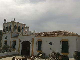 Casa Rural - Cortijo a 25 minutos de Sevilla, El Garrobo