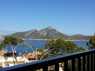 Dragonera a sea view, Sant Elm