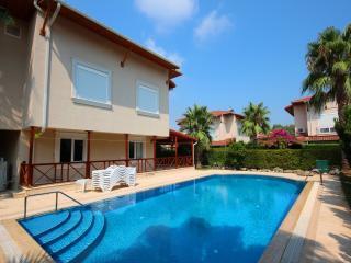 Villa Royal Belle- Detached Villa + Secluded Pool, Belek