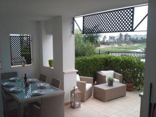 La Torre Golf Resort apartment beside Clubhouse, Región de Murcia