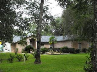 3 Bedroom House, Pet friendly near Daytona Beach, De Leon Springs
