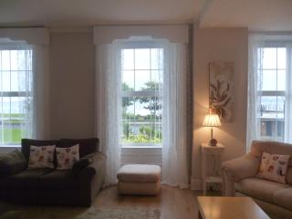 Ashore Terrace -offering lovely views of Belfast Lough (15 minutes from Belfast), Carrickfergus