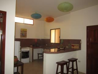 Furnished Crucita Apartment
