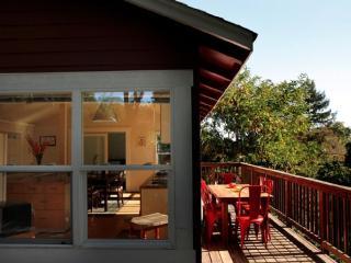 Wonderful 2 Bedroom, 2 Bathroom Home Surrounded by Trees - Private Getaway, Santa Cruz