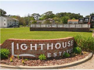 Lighthouse View Townhouse, Isla de Chincoteague