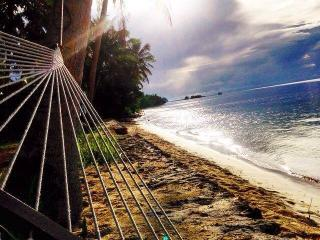 Relax at Sandy Feet Siargao