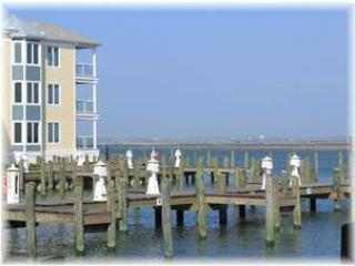 Sunset Bay Villa 101, Chincoteague Island