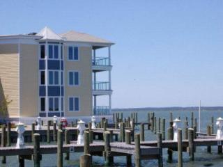 Sunset Bay Villa 203, Isla de Chincoteague