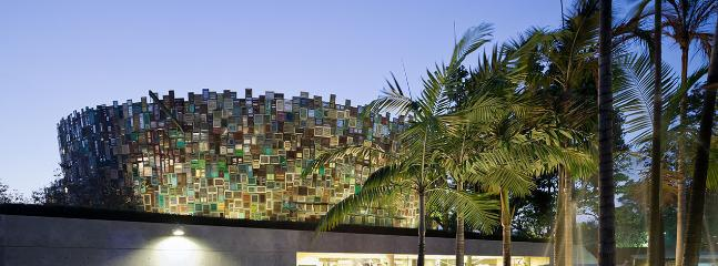 Potatohead - Worldwide famous beach club, really luxury and stylish venue