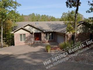 60EstrDr|Lake Pineda | Home | Sleeps 6| WI-FI, Hot Springs Village