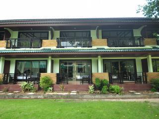 Sensual Double Apartment near Beach, Krabi Town