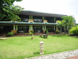 Great Triple Room on Phi Phi Island, Krabi