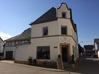 Treverer Gästehaus, Moersdorf