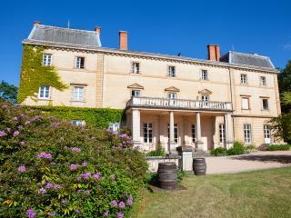Château de Bellevue appartement, Villie-Morgon